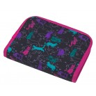 CASE EPSON 8 A BLACK/PINK/BLUE