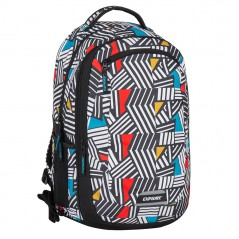 5c3a361d69 Studentský batoh Viki G19 peach